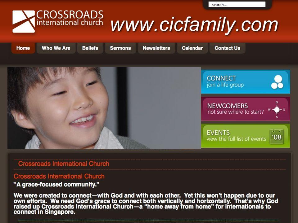 www.cicfamily.com