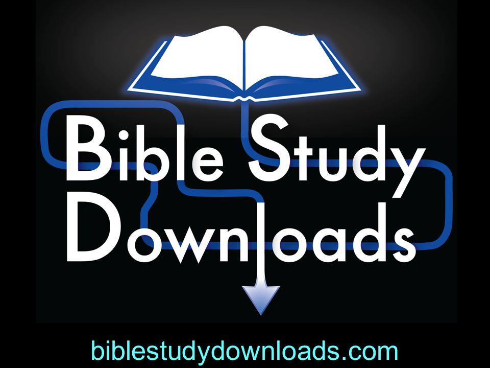 OT Sermons PPT biblestudydownloads.com
