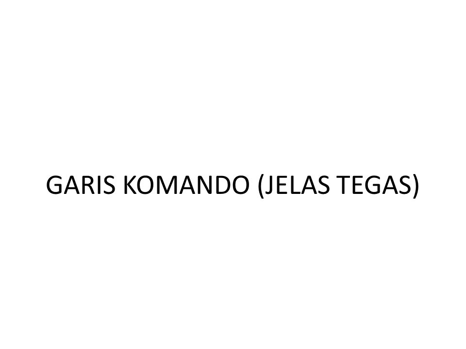 BADAN KARANTINA PERTANIAN INDONESIA P U S A T BBKP BKP 1 SKP SKP 1 BBUS BUT TMKP