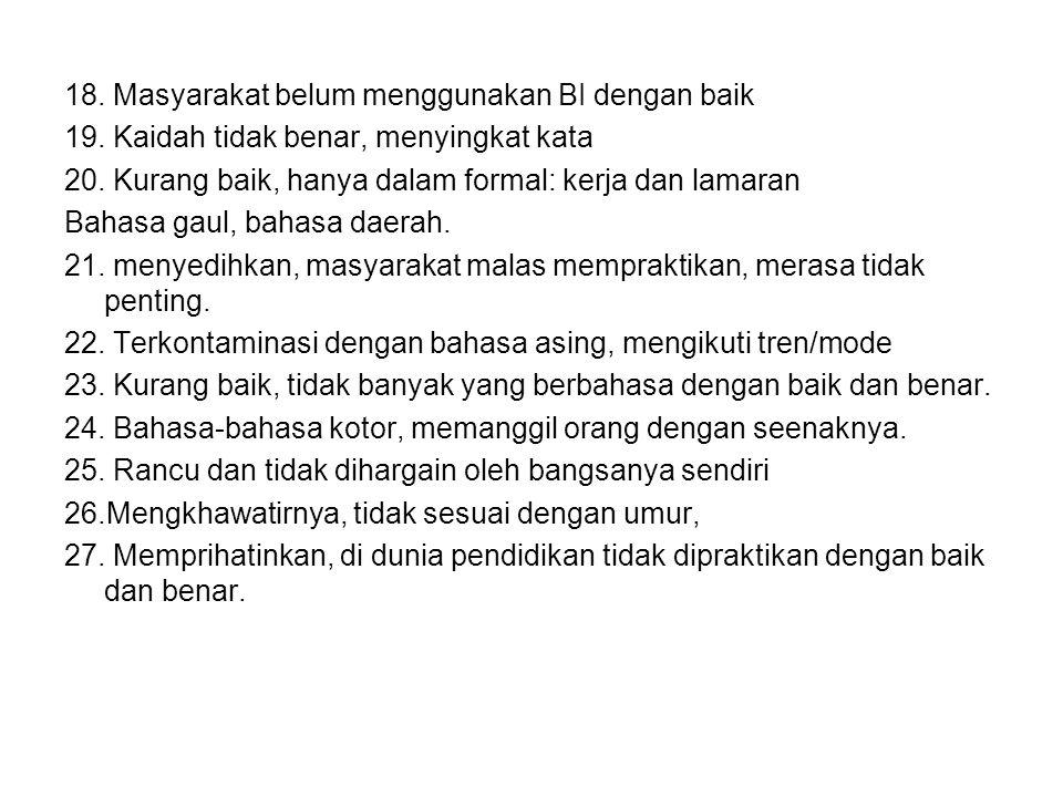 BAHASA INDONESIA.