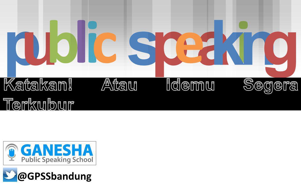 Public Speaking Advanced