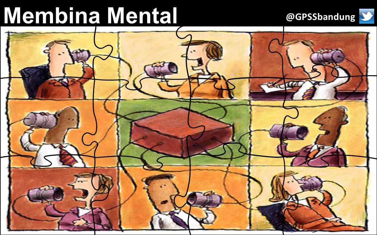 Membina Mental @GPSSbandung