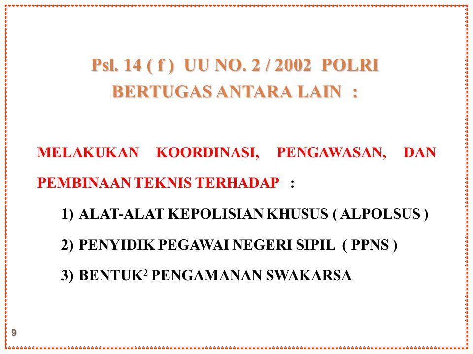 10 Masy yg memiliki  Daya Tangkal ( Preemtif )  Daya Cegahl ( Preventif )  Daya Lawan / Tolak ( Represif )  Ketaatan thdp hukum Ciri-ciri Terhindar menjadi Korban.
