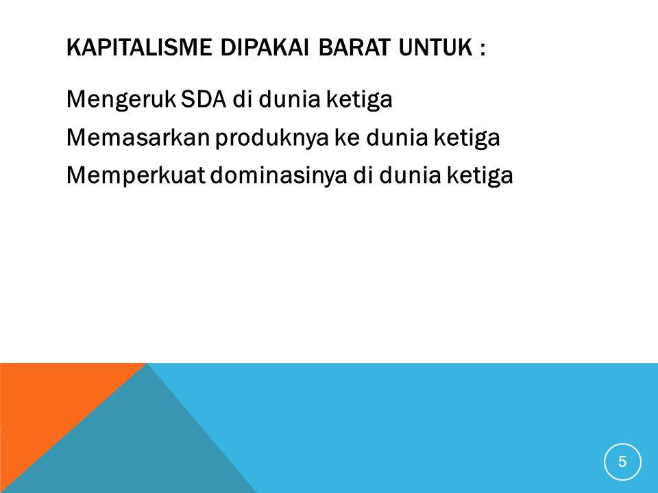 Nilai Instrumental Sistem Ekonomi Islam 1.Zakat 2.Pelarangan Riba 3.Kerjasama Ekonomi 4.Jaminan Sosial 5.Peranan Pemerintah 26 6.