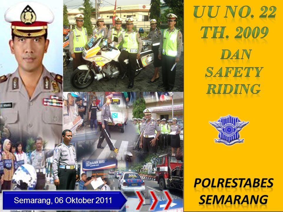 Semarang, 06 Oktober 2011