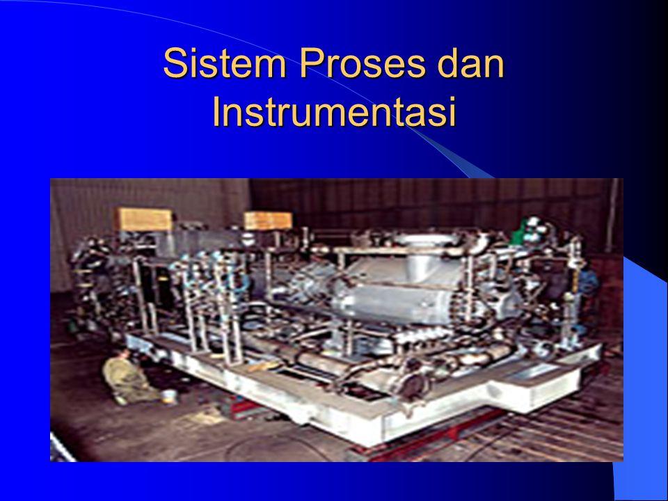 Sistem Proses dan Instrumentasi