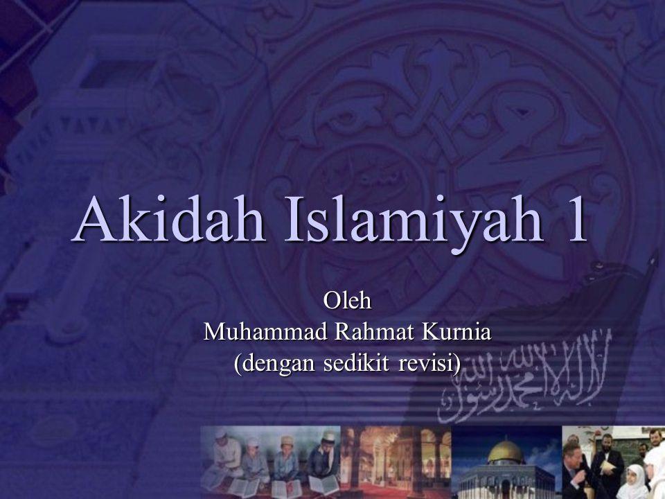 Kemungkinan dari Muhammad… TIDAK BENAR Muhammad adalah bagian dari orang arab, Gaya bahasa al-Qur'an tidak sama dengan Hadits Al-Quran