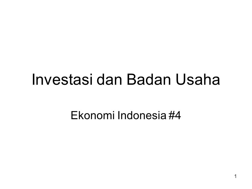 22 The Ranking of Realized FDI in Indonesia by 10 Major Contributor (October 2007) No.