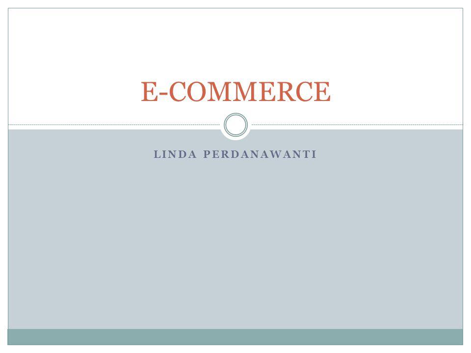  Tugas 10%  Kuis 20%  Ujian Tengah Semester 30%  Ujian Akhir Semester 40%  Text Book:  Any materials related to e-commerce are acceptable Penilaian...