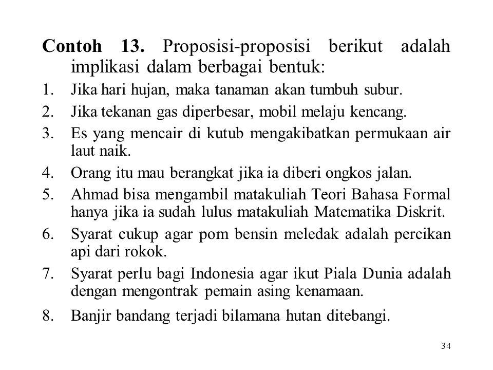 34 Contoh 13.