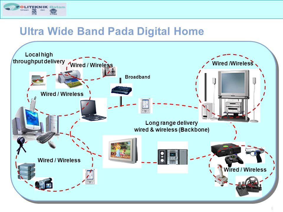7 Wireless LAN  Wireless LAN bertindak sebagai suatu perluasan dari suatu jaringan kabel dengan flexibilitas yang tinggi  Melakukan perluasan jaringan tanpa installasi kabel, dapat dengan mudah digunakan untuk menyediakan koneksi tanpa dalam suatu gedung/kampus yang mempunyai area yang luas Perluasan Akses Dengan Multi AP Koneksi antar LAN dengan wireless