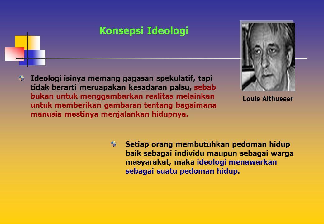 Pancasila sebagai ideologi nasional mengandung makna ideologi yang memuat cita-cita dan tujuan dari Negara Kesatuan Republik Indonesia Pancasila sebagai Ideologi Nasional