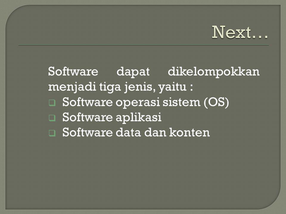 Kegiatan perencanaan isi terdiri atas tujuh tahapan.