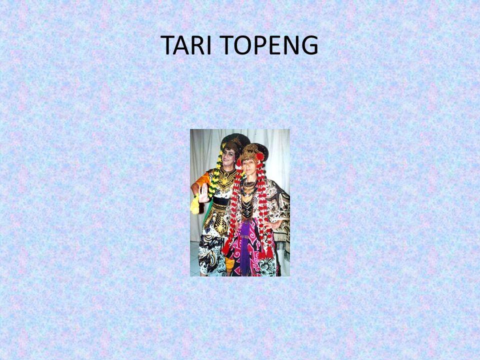 TARI TOPENG