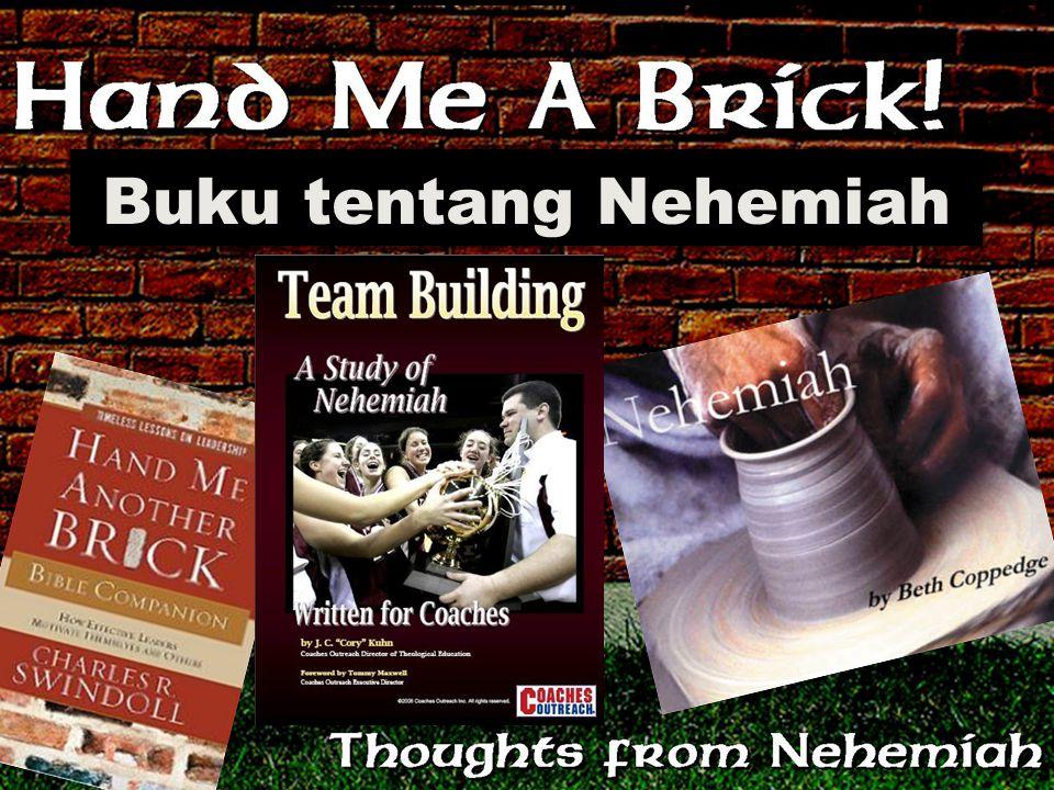 Buku tentang Nehemiah