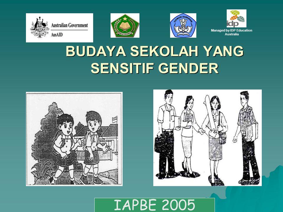 DISKUSI KELOMPOK 20' Peserta dibagi beberapa kelompok berdasarkan meja dengan komposisi laki-laki dan perempuan seimbang Materi diskusi 3 tema: 1.