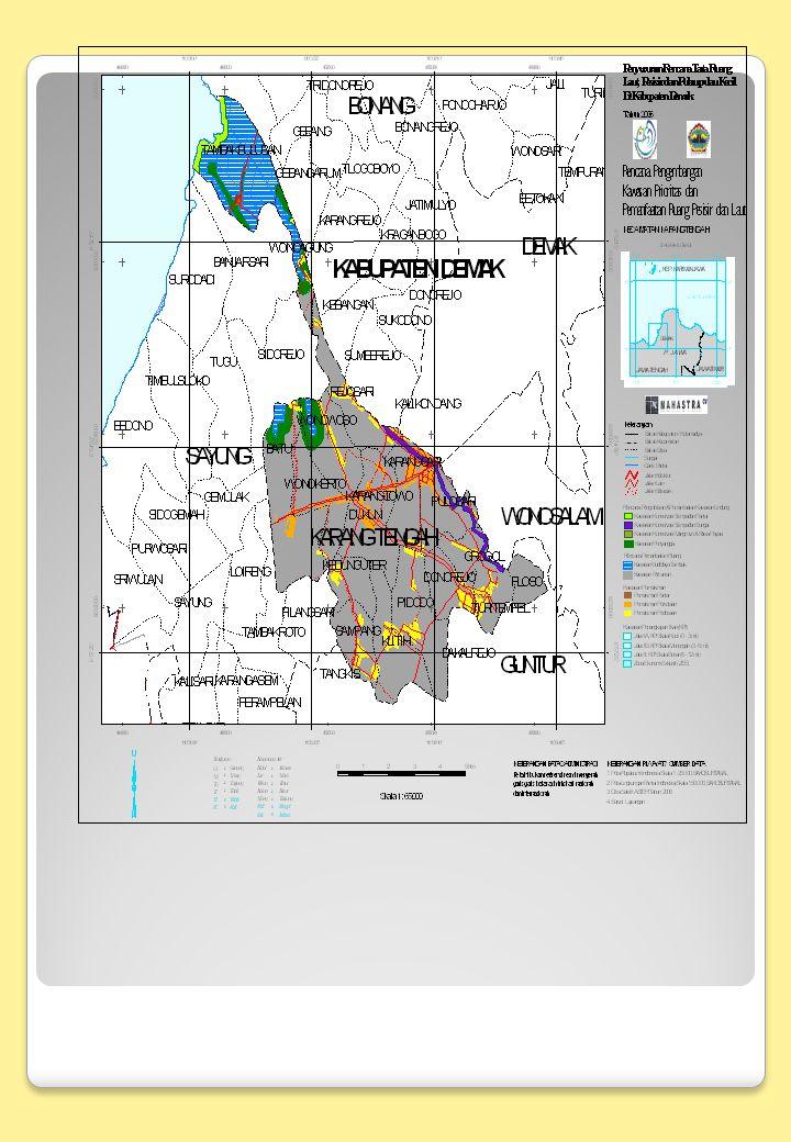 LUAS PANEN DAN PRODUKSI PERTANIAN PADI: 6.575 ha, hasil 37.031 ton JAGUNG: 1.444 ha, hasil 1.018 ton KACANG HIJAU: 1.466 ha,hsl 2.093 ton KACANG TANAH: 6 ha; hasil 8 ton KETELA POHON : 24 ha; hasil 366 ton.
