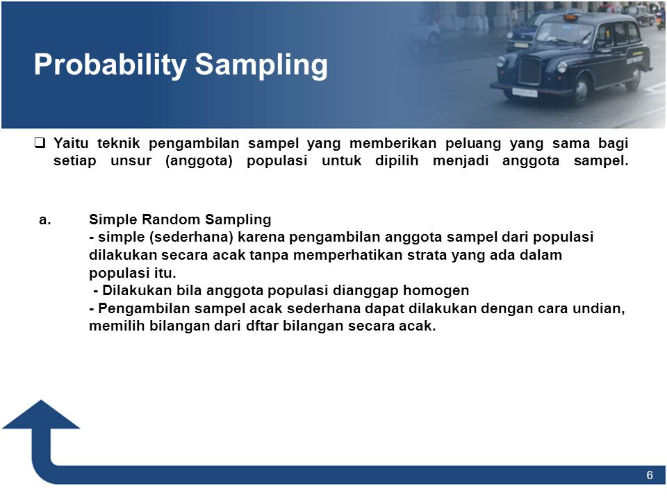 7 Probability Sampling b.