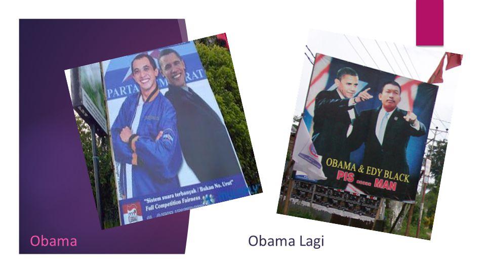 ObamaObama Lagi