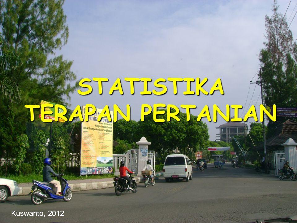Data Data adalah objek dari statistika.Data adalah objek dari statistika.