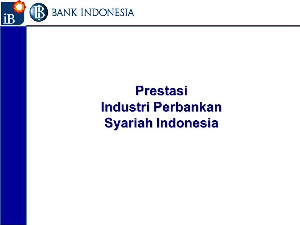 Prestasi Industri Perbankan Syariah Indonesia 10