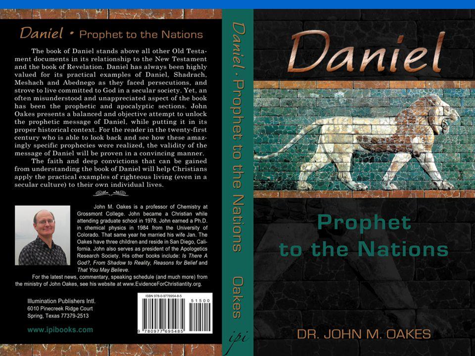 Tema dari Kitab Daniel: Tuhan berkuasa atas bangsa bangsa: Jangan Takut.