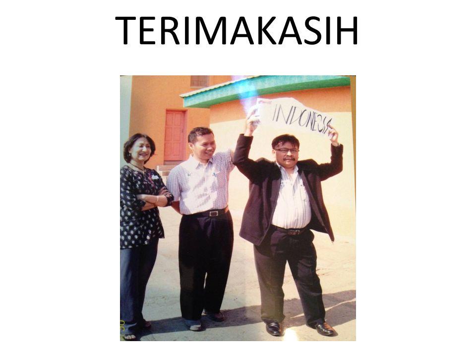 CSR di Kecamatan Perak PT Sampoerna Berupa kloset Sehingga Kecamatan Perak ODF tahun 2010