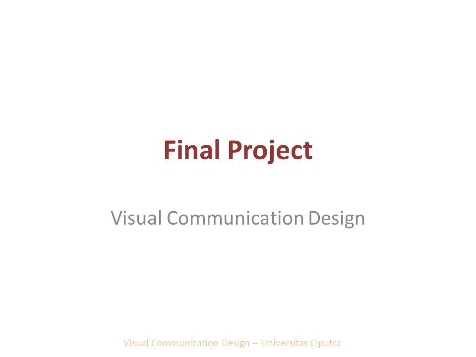 VISI Jangka Panjang Pendidikan sarjana desain yang menghasilkan lulusan yang memiliki jiwa wirausaha dalam mengelola potensi lokal maupun global terkait faktor sosial, budaya dan lingkungan.