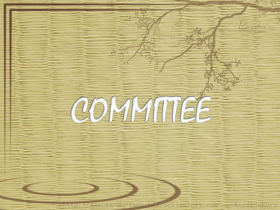 Penanggung Jawab : Talitha Larashati Evaluasi terdiri dari pemberian Surat Peringatan 1 sampai 2 dan Pemutihan Mekanisme pemberian Surat Peringatan berbasis Proker : Proker 1 : tidak hadir dalam Rapat Akbar sebanyak 3x tanpa konfirmasi mendapat Surat Peringatan 1.