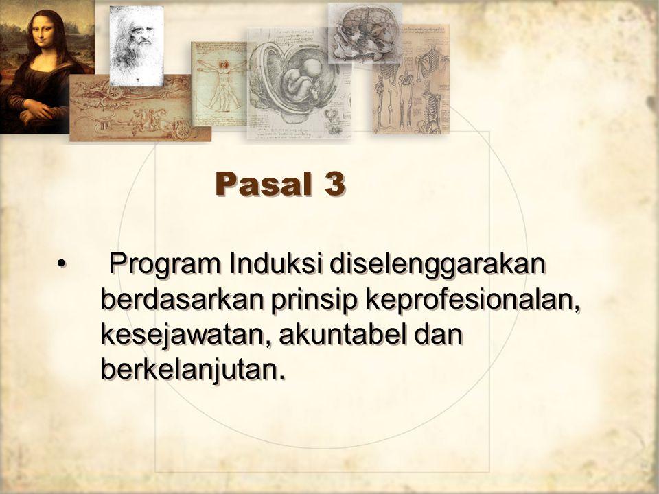 A L U R P I G P 2 Workshop Koordinasi Program Induksi, Makassar 4-6, 2010 Jabatan fungsional Gr SERTIFIK AT PI DINAS Pndk/ Kantor Agama Minimal nilai Baik YA tidak Perpanjang an induksi Minimal nilai Baik YA tidak BKD/ Kantor Agama