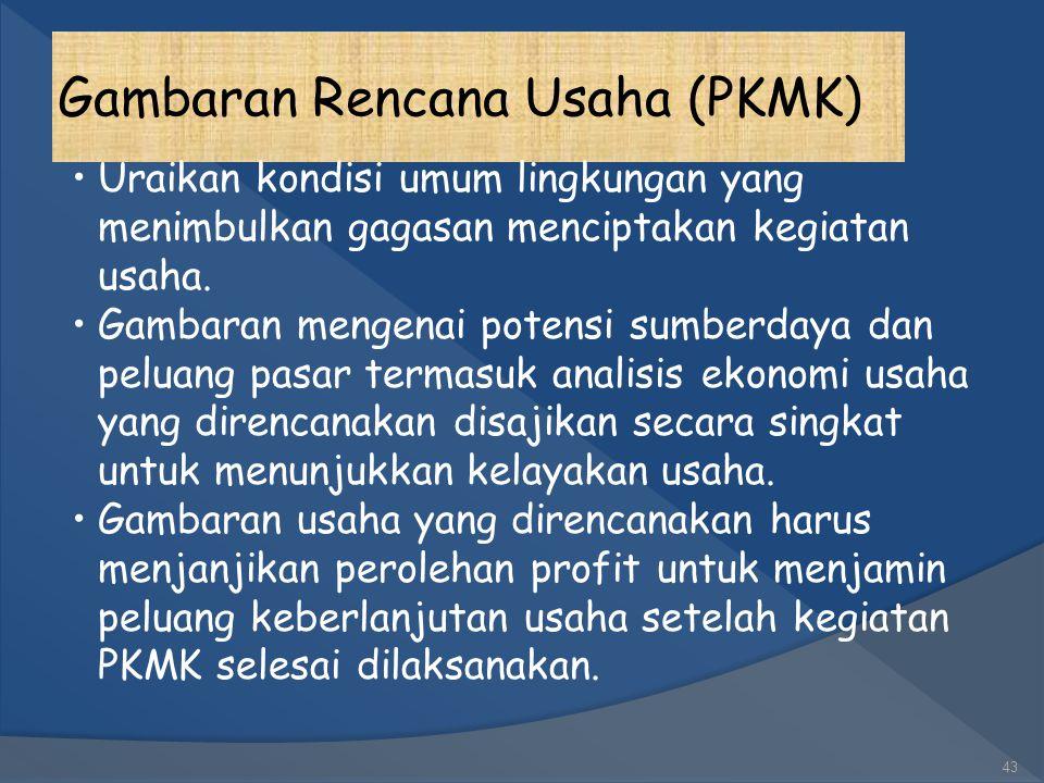 Tinjauan Pustaka (PKMP, PKMT. PKMKC)  Memuat uraian sistematis tentang hasil-hasil teknologi yang didapat oleh kegiatan terdahulu dan yang ada hubung