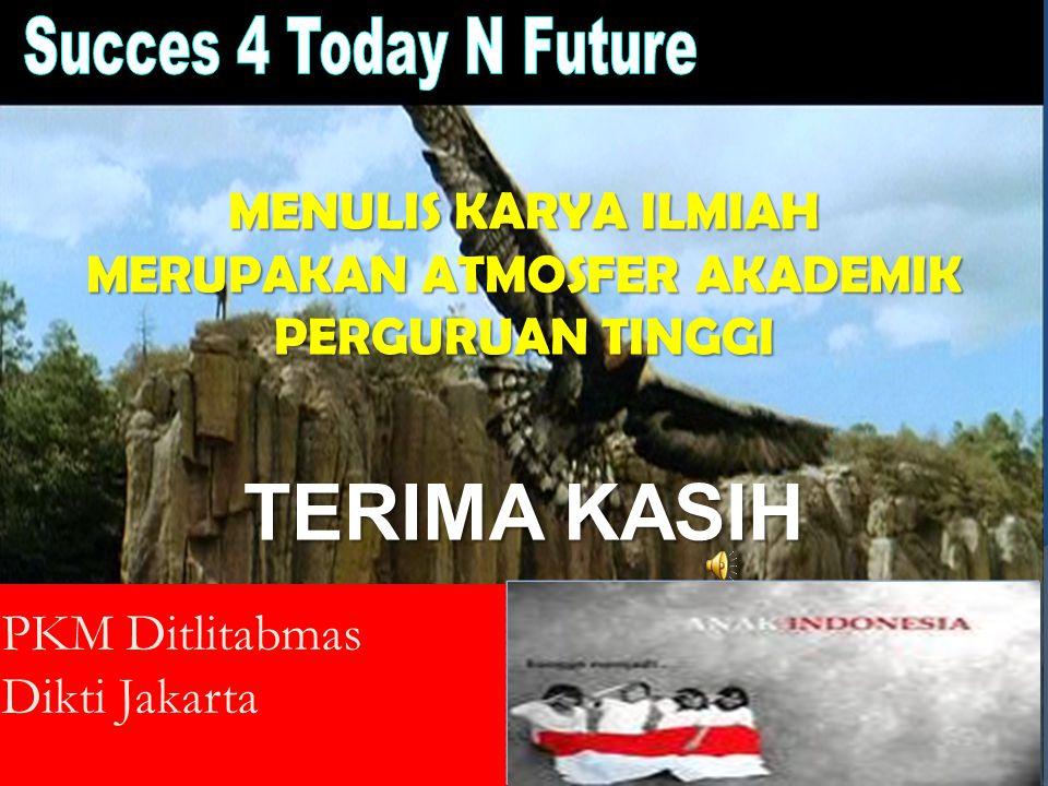 Informasi Tentang PKM Sosialisasi PKM 2013 71 LAMAN: http//www.simlitabmas.co.id
