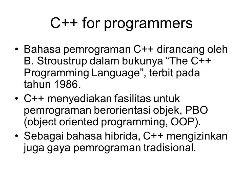 Tahapan Problem Solving Documentation, adalah pekerjaan terakhir setelah program dinyatakan siap pakai atau jalan, terdiri atas dua kelompok yaitu. Ke