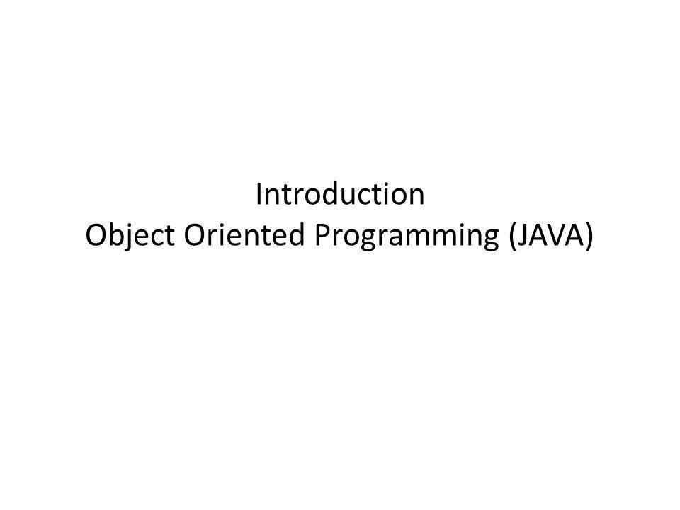 Tahap 1 - Penulisan dan Pembuatan Untuk membuat program java kita menuliskan program dalam bahasa java kemudian menyimpannya dalam file berekstensi.java.