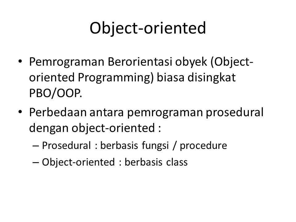 Tahap 5 - Eksekusi Terakhir, Program dieksekusi oleh Interpreter Java untuk dijalankan sesuai dengan instruksi bytecode.