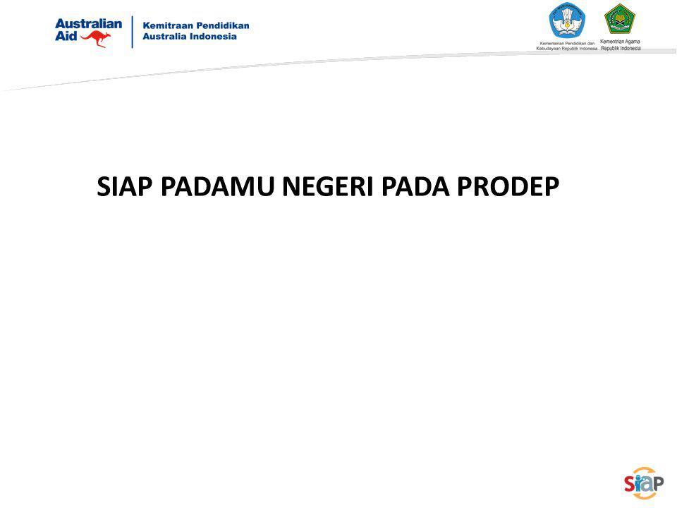 AGENDA DEMO APLIKASI PPSPKS 1.Proses pemilihan Pengawas peserta PPKSPS oleh Ka.Dinas dibantu Admin Dinas.