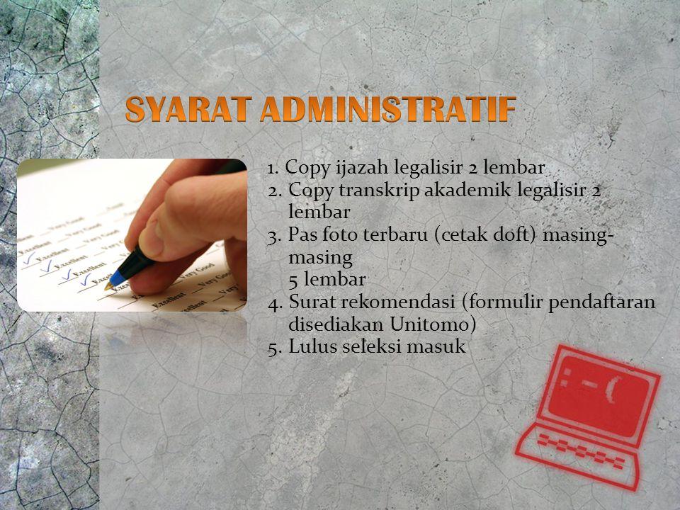 Lulusan sarjana (S1) dan Diploma (D4) dari berbagai disiplin ilmu, baik kependidikan mapun non kependidikan, baik dari jur pendidikan bahasa dan sastr