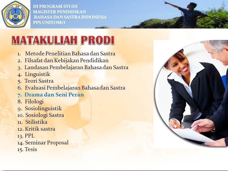 TEMPAT DAN FASILITAS PENDIDIKAN Kegiatan dilaksanakan di kampus Unitomo Surabaya Jl. Semolowaru, gedung H lantai 4. Dilengkapi dengan fasilitas parkir