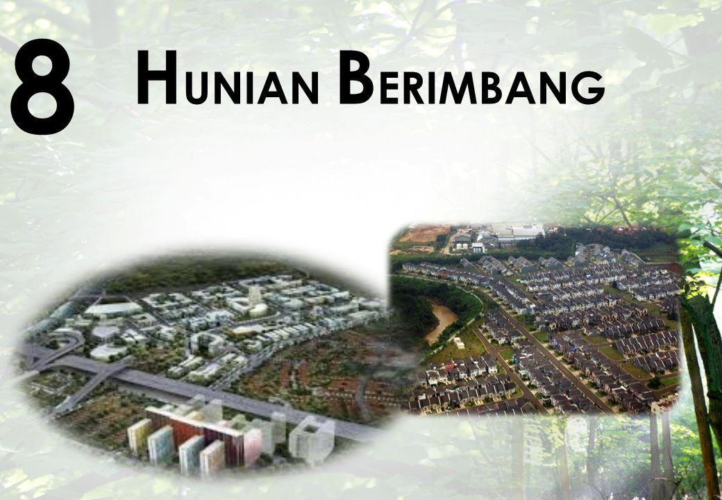 H UNIAN B ERIMBANG 8