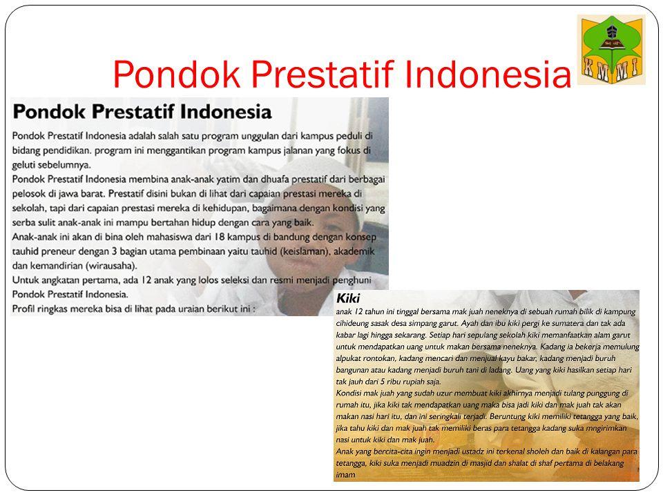 Pondok Prestatif Indonesia