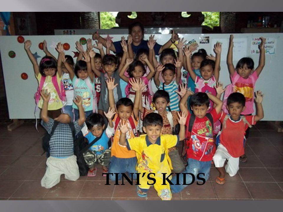 TINI'S KIDS