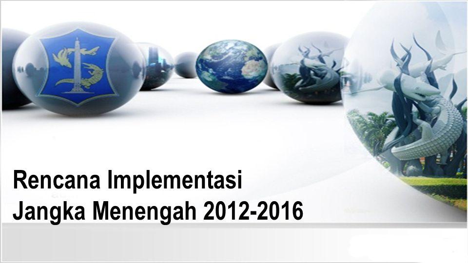 Visi & Misi Kota Surabaya (Draft RPJMD)Visi & Misi Sanitasi Visi: Menuju surabaya lebih baik sebagai kota jasa dan perdagangan yang cerdas, manusiawi,