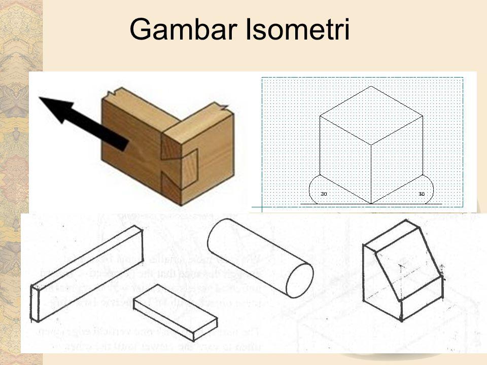 Gambar Isometri 16
