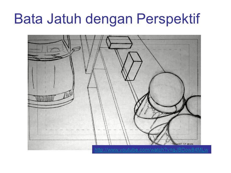 Bata Jatuh dengan Perspektif http://www.youtube.com/watch?v=gJBDow84MLw