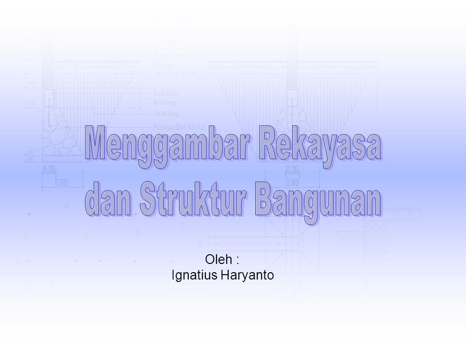 Oleh : Ignatius Haryanto