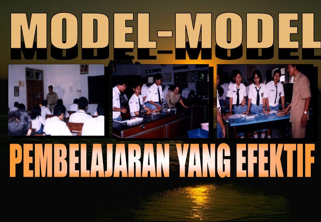 Materi 10 - Model-model Pembelajaran41 APA YANG DILAKUKAN.