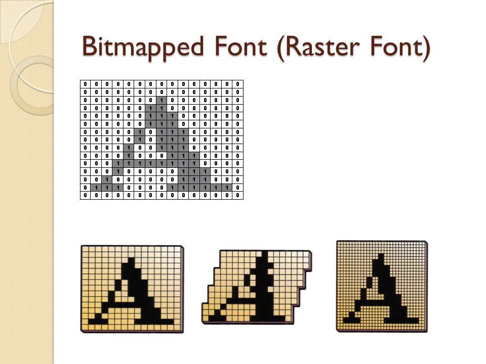 Gambar / Image Jika suatu gambar disimpan maka yang disimpan adalah array 2D Dimana masing-masing merepresentasikan data yang berhubungan dengan pixel tersebut.