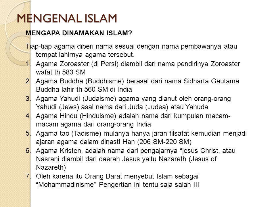 Definisi Agama Kata agama berasal dari bahasa sangsekerta.
