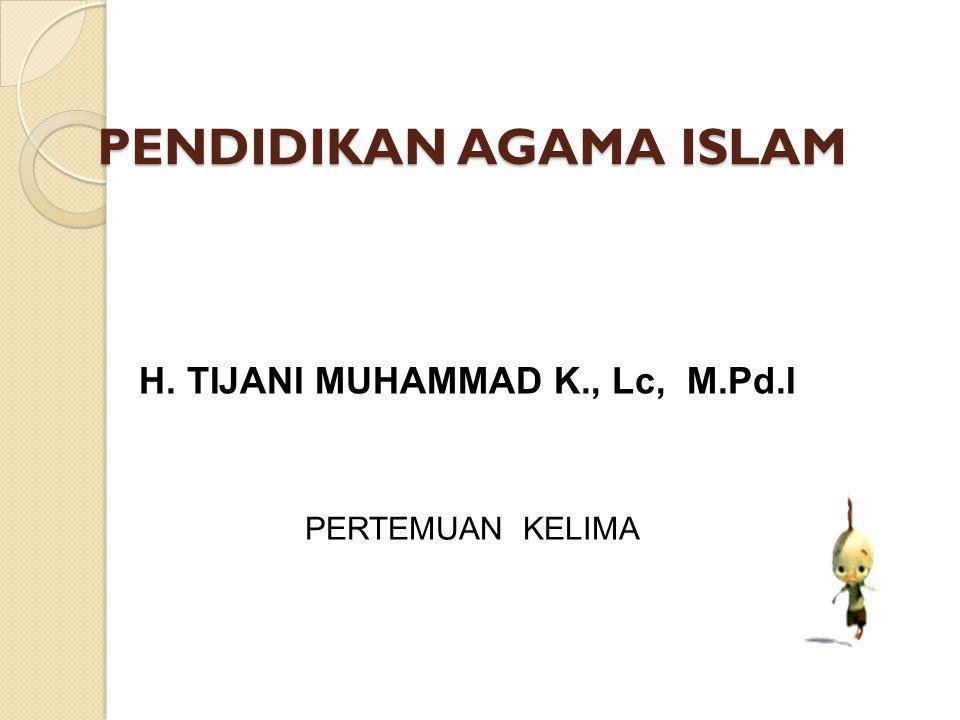Mengapa Dinamakan Islam.Nama Islam mempunyai perbedaan yang luar biasa dgn nama agama lainnya.
