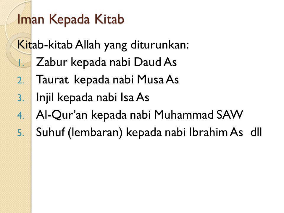 PENDIDIKAN AGAMA ISLAM H. TIJANI MUHAMMAD K., Lc, M.Pd.I PERTEMUAN KETUJUH